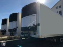 Wuellhorst Wuellhorst Carrier Vector1850MT Doppelstock LBW semi-trailer