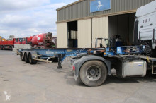 Asca CONTAINER - 40'-45' semi-trailer