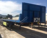 semi reboque Montenegro SP35/3G