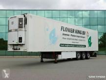 trailer koelwagen Schmitz Cargobull