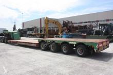 Nooteboom OSDBAZ-84 heavy equipment transport