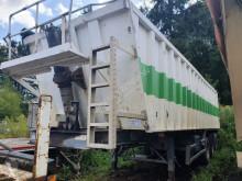 Stas Oplegger semi-trailer