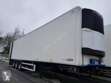 Chereau mono temperature refrigerated semi-trailer