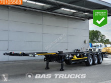 Kögel Port-MAXX 40 Simplex *New Unused* Ausziehbar 2x20-1x30-1x40 ft. semi-trailer