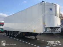 полуремарке Schmitz Cargobull Tiefkühler Standard Ladebordwand