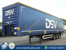 LAG O-3GC A5 doors edscha rongs semi-trailer