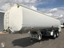 Indox CISTERNA COMBUSTIBLE semi-trailer