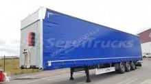 Fliegl semi-trailer