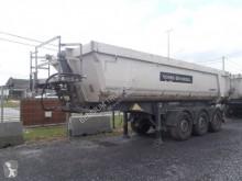 semi remorque Schmitz Cargobull 24m3 hardox