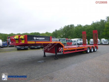 Scorpion semi-lowbed trailer 54 t + ramps / NEW/UNUSED semi-trailer