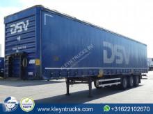 LAG O-3GC A5 doors edscha rongs semi-trailer