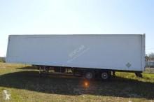 Fruehauf Fourgon semi-trailer