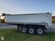 Schmitz Cargobull SCHMITZ CARGOBULL GOTHA semi-trailer