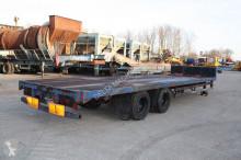 semi remorque nc semi stepframe trailer