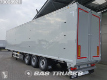 semi reboque Knapen K100 92m3 6mm Floor *New Unused*