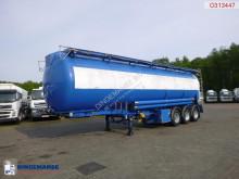 semi remorque LAG Powder tank alu 55 m3 (tipping)