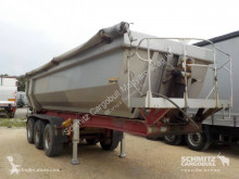 Meierling Tipper Alu-square sided body semi-trailer