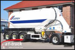 semi remorque Feldbinder FFB EUT 35,3, 35.000 Liter, guter Zustand
