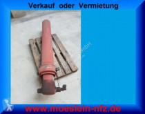 sistema hidráulico Schmitz Cargobull