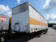 Schmitz Cargobull S/00035 Curtain / SAF drum semi-trailer