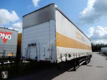 semi remorque Schmitz Cargobull S/00035 Curtain / SAF drum