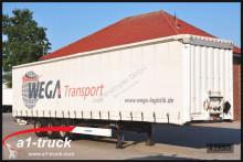 Krone Tautliner, Lift, Disc, Scheibenbremsen, semi-trailer