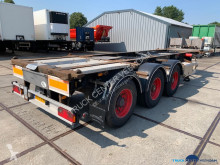 semirimorchio Van Hool 40 ft ADR containerchassis 3B2015