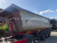 semi reboque Wielton Kippauflieger-30 m2-Stahl-Stahl-SAF-Carmaro-TOP
