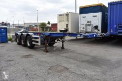 Renders Auflieger Container
