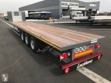 Leciñena Ranchers - Twistlocks - bois dur semi-trailer