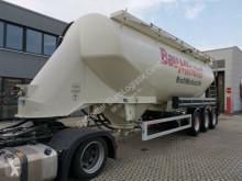 semi remorque Feldbinder EUT 40.3 / Lenkachse /Asse Sterzante