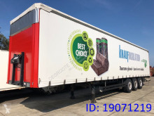 Schwarzmüller tautliner semi-trailer