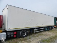 Coder semi-trailer