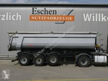 Langendorf SKS-HS 24/27 Auflieger Kipper semi-trailer