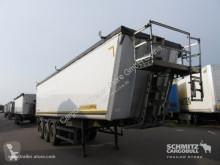naczepa Schmitz Cargobull Kipper Alukastenmulde 52m³