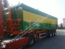 Carnehl semi-trailer