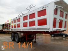 trailer Anteo ST2A/P