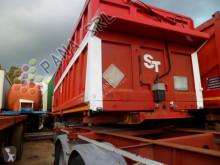 Bartoletto L122GF semi-trailer
