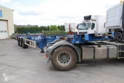 Asca CONTAINER 40' - 45' semi-trailer