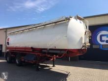semi reboque nc Welgro 84WSL31-22 Silo-tank trailer
