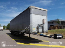 semi remorque Schmitz Cargobull Rideaux Coulissant Standard