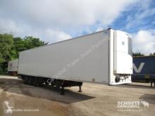 semi reboque Schmitz Cargobull Tiefkühlkoffer Standard Doppelstock