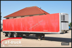полуремарке Schmitz Cargobull Hersteller Kiesling Thermoking SMX II,