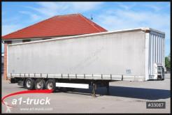 Krone Tautliner, Code XL, Liftachse semi-trailer