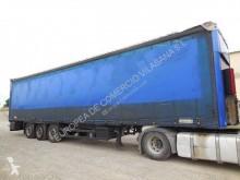 semirimorchio Schmitz Cargobull tauliner schmitz
