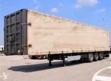 Lecitrailer Pianale con centina Cramaro - (1403) semi-trailer