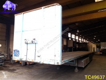 Van Hool Curtainsides semi-trailer
