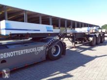 Trabosa SVK 383 semi-trailer