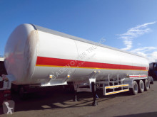 Alpsan 60M3 semi-trailer