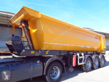 Alpsan tipper semi-trailer
